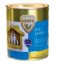 Veres Eco Lazura № 1 бесцветная 0,75 л