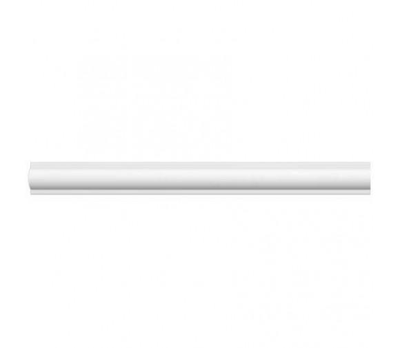 Молдинг полиуретановый Decomaster 97202 2400х20х9 мм