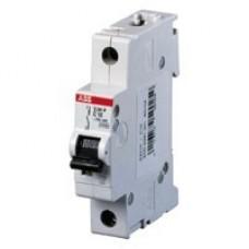Автоматический выключатель ABB S201 2CDS251001R0064 C6