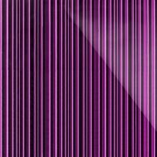 Artpole Barcode лиловый 600х600 мм