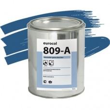 Forbo Eurocolor 809-A Game Line Duo для разметки синяя 0,5 кг