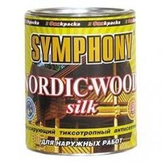 Антисептик Symphony Nordic Wood Silk 0,9 л