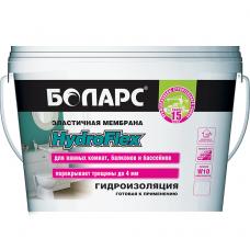 Гидроизоляция Боларс Hydroflex 1,2 кг