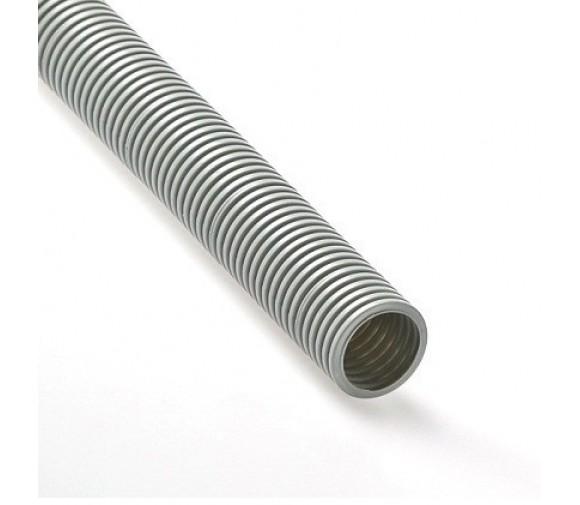 Труба ПВХ гофрированная Ruvinil 11601 легкая с зондом диаметр 16 мм 100 м
