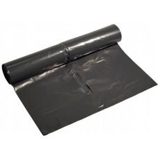 Мешок для мусора 120л*10шт/рул,40мкм, 65*105см