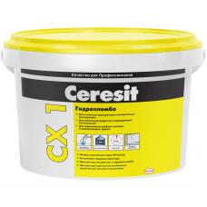 Гидропломба Ceresit СХ 1 2 кг