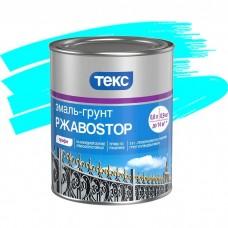 Текс РжавоStop голубая 0,9 кг