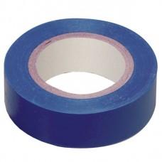 Изолента ПВХ IEK UIZ-20-10-K07 0,18х19 мм синяя
