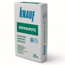 Knauf Зокельпутц 25 кг