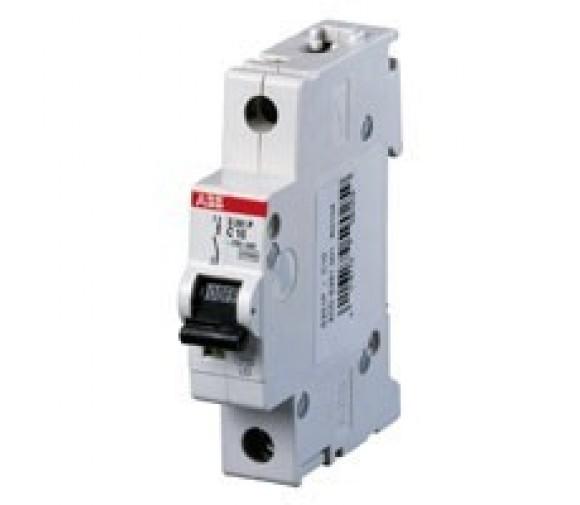 Автоматический выключатель ABB S201 2CDS251001R0204  C20