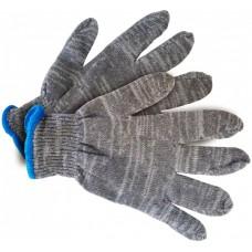 Перчатки рабочие двойные утепленные шерсть