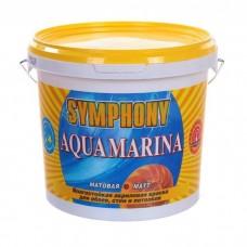 Symphony Aquamarina C 2,7 л