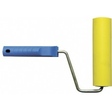 Валик прижимной с 6 мм ручкой 180 мм