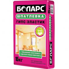 Боларс Гипс-Эластик 15 кг