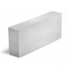 Блок из ячеистого бетона Bonolit D500 В 3,5 газосиликатный 625х250х50 мм