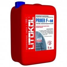 Litokol Primer F-м 5 кг