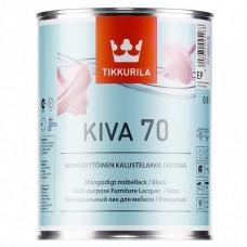 Tikkurila Kiva 70 глянцевый 2,7 л