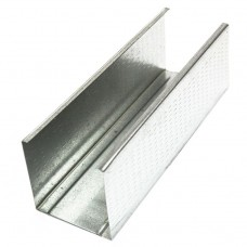 Профиль стоечный Металлист ПС-2 50х50х0,5 мм 3000 мм