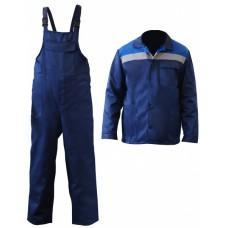 Костюм Летний Master (куртка, полукомбинезон) размер M (48-50), рост 182-188)