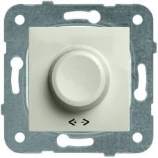 Механизм светорегулятора Panasonic Karre Plus WKTT05252BR-RES поворотный бронза 40-400W