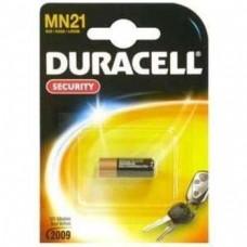 Батарейка алкалиновая Duracell Basic MN21 1 шт