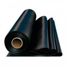 Геомембрана плоская HDPE 1,5 мм 5х50 м