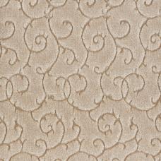 Покрытие ковровое Ideal Baroque 337 4 м