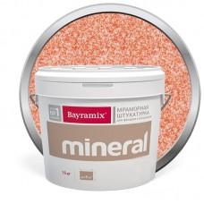 Bayramix Mineral 007 15 кг