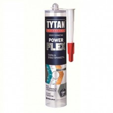 Tytan Professional Power Flex бесцветный 290 мл