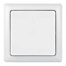 Выключатель Schneider Electric Хит VA16-131-B одноклавишный белый