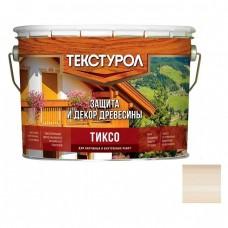 Текстурол Тиксо белый 10 л