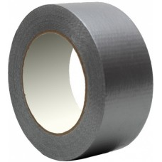 "Лента клейкая сантехническая TPL ""Duct tape"" 48 мм х 40м"