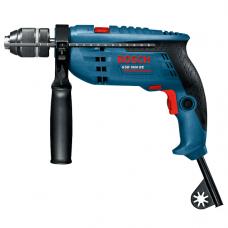 Дрель-шуруповерт электрическая Bosch GSB 1600 RE 0601218121