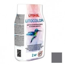Litokol Litocolor L.13 Графит 2 кг
