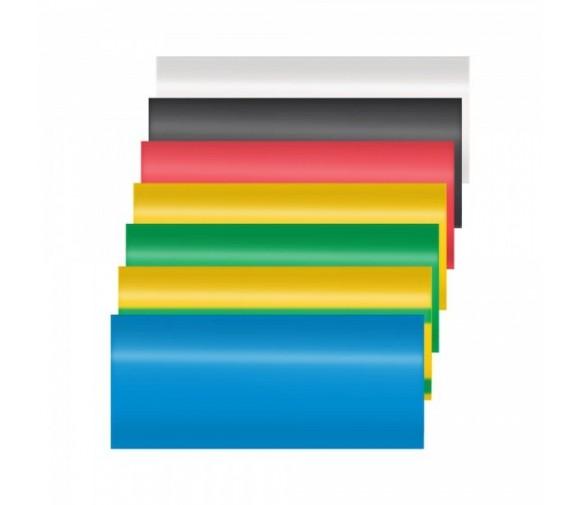 Трубки термоусадочные Uniel UIS-C010 40/20/21 Mix Polybag
