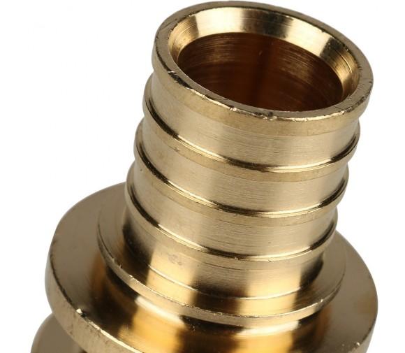 Муфта соединительная Stout SFA-0003-000020 20 мм равнопроходная