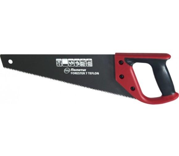 Ножовка по дереву Forester 7 Teflon 350 мм 2D Политех