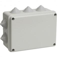 Коробка распаячная TDM SQ1401-1242 150х110х70 мм