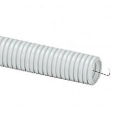Труба ПВХ гофрированная TDM SQ0401-0001 легкая с зондом d 16 100 м