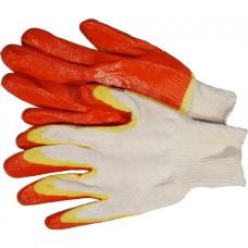 Перчатки обливные, полный облив (Двойной облив)