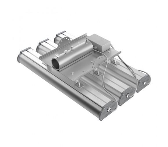Крепление консольное для 3 светильников Айрон Varton V-09-04-003