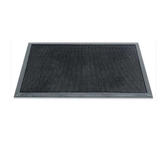 Коврик резиновый игольчатый Cleanwill DRP 202F Roller mat 600х800 мм