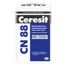 Ceresit CN 88 высокопрочная 25 кг