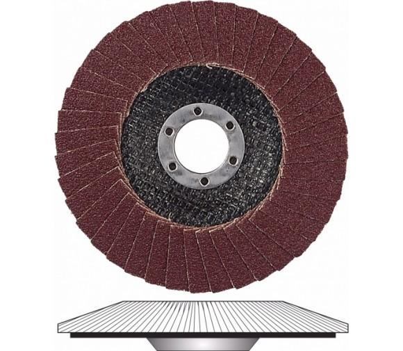 КЛТ конический d 125х22,2 зерно Р60