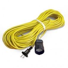 Удлинитель-шнур силовой Союз 481S-4101 10 м 1 розетка без заземления ПВС 1300 Вт