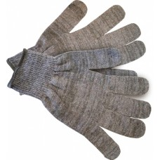 Перчатки рабочие утепленные полушерсть