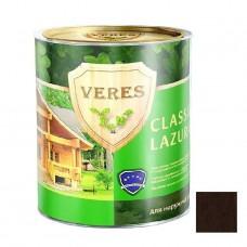 Veres Classic Lazura № 9 Палисандр 0,9 л