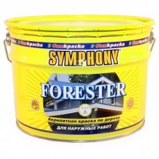 Symphony Forester A 9 л