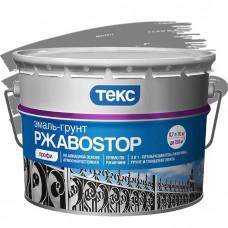 Текс РжавоStop серая 10 кг