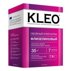 Клей обойный Кleo Extra для флизелиновых обоев 250 г